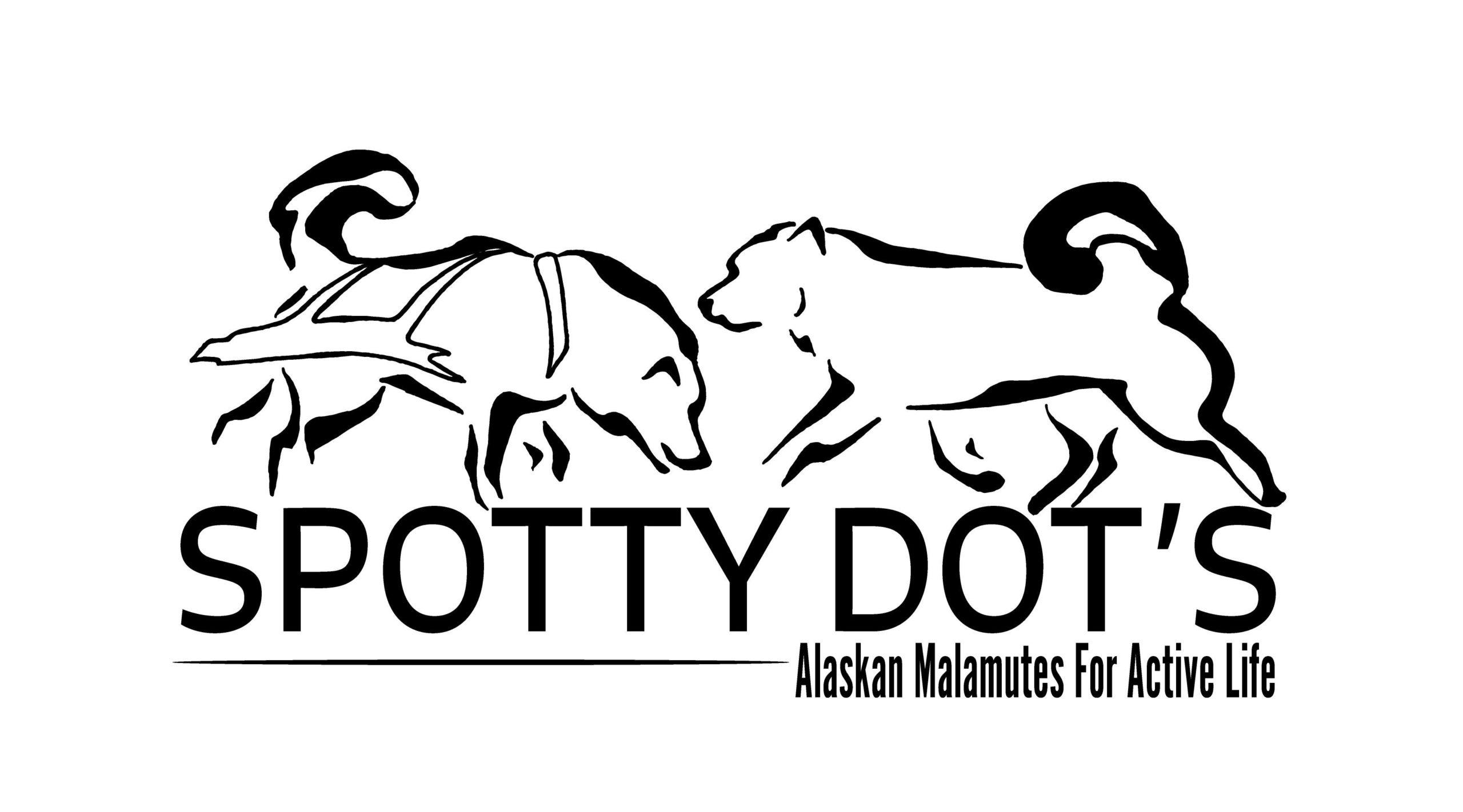 Spotty dot's